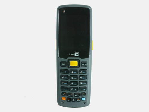 CipherLAB CPT-8600 - 1D/2D Tekstbaseret OS