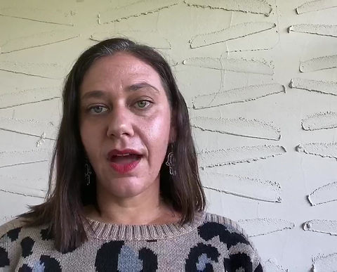 Meet Shana Tibi