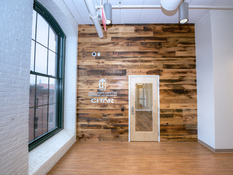 Green Leaf Completes Lowell House Center for Integrated Treatment and Recovery