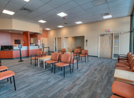 Green Leaf Completes ACTION Health Center