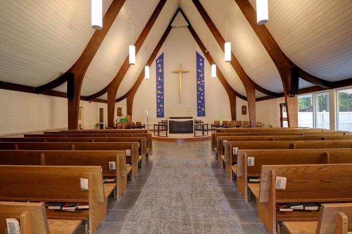 St. Elizabeth's Sanctuary