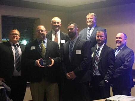 Green Leaf Wins DBIA Award