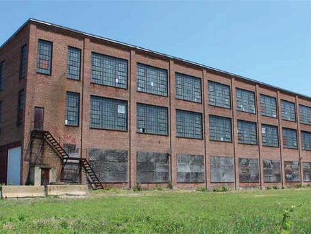 "Green Leaf Construction Begins Worcester ""10X Self-Storage"" Project"
