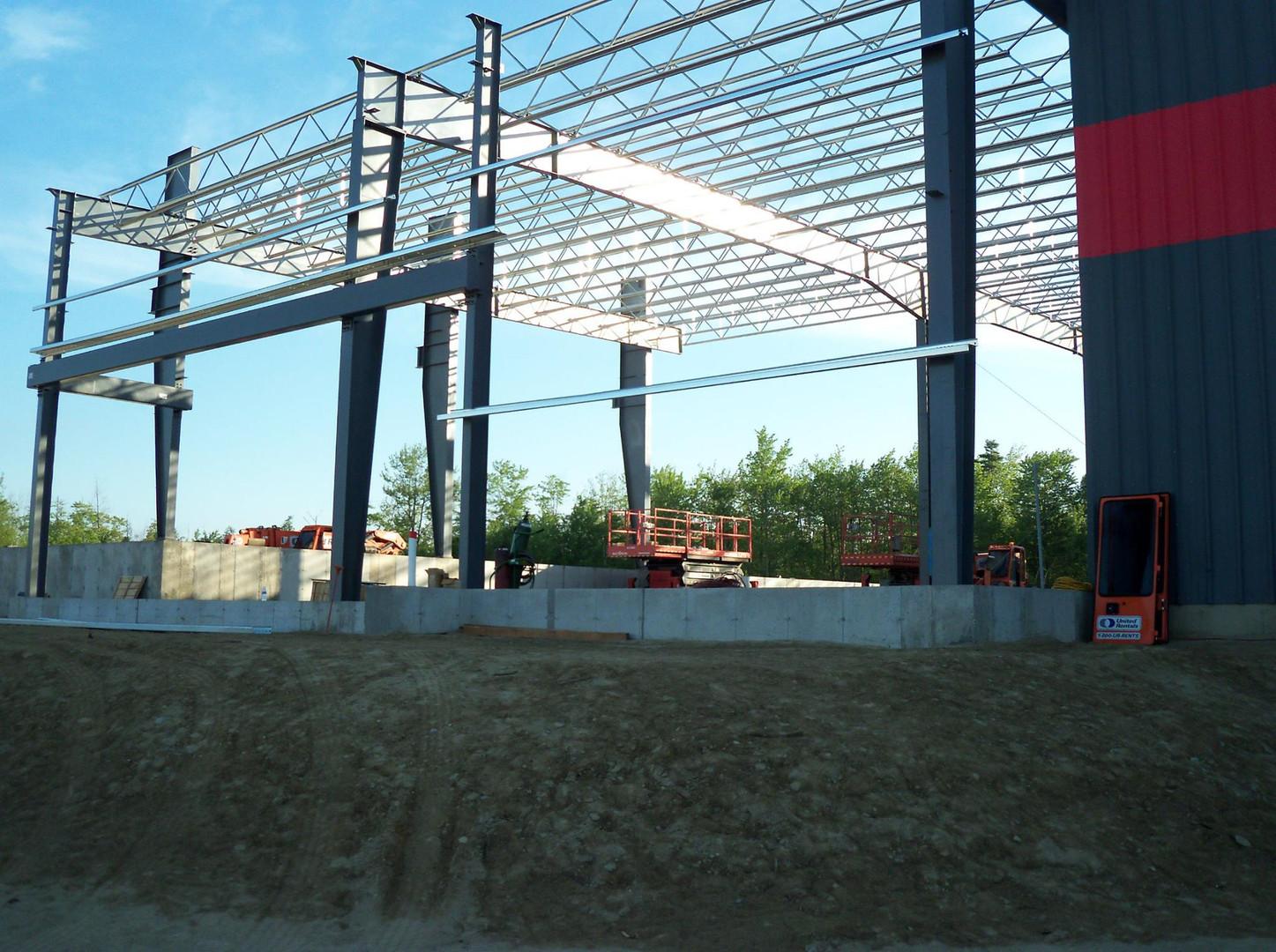 FW Webb S Portland Progress