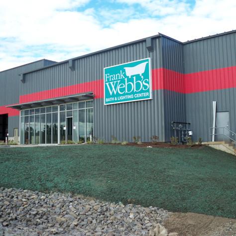 FW Webb South Portland