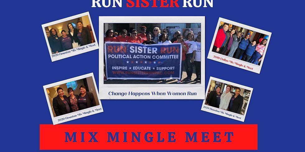 Mix Mingle Meet