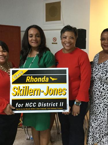 Rhonda Jones sign.JPG