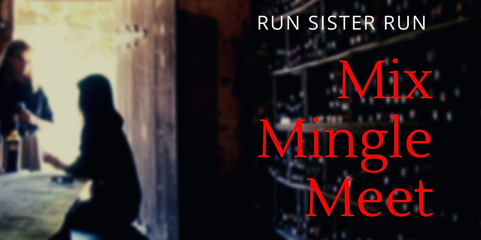 Mix Mingle & Meet
