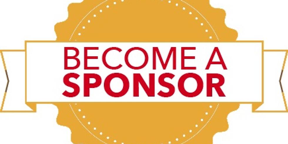 Courage to Run - Sponsorships