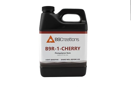 B9R-1-Cherry Resin