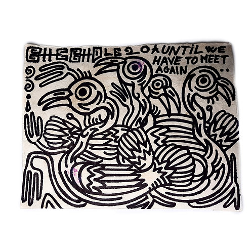 Untitled Checho XIII