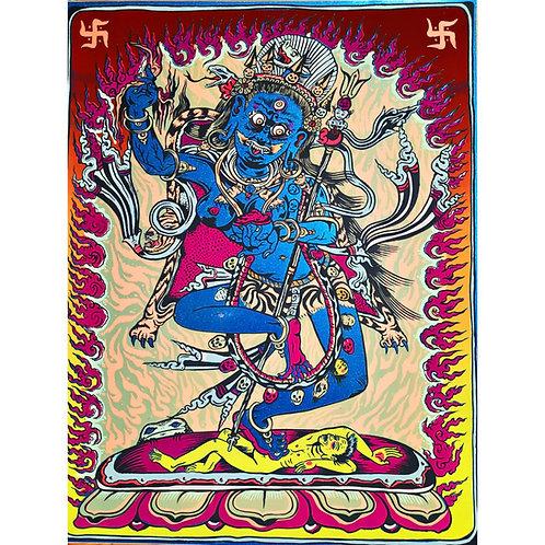 Untitled (Kali)