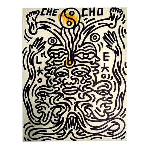 Untitled Checho XXVI