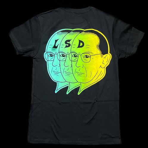 Nevus t-shirt black