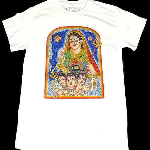 Checho's t-shirt