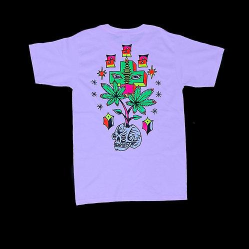 T-shirt by El Furias