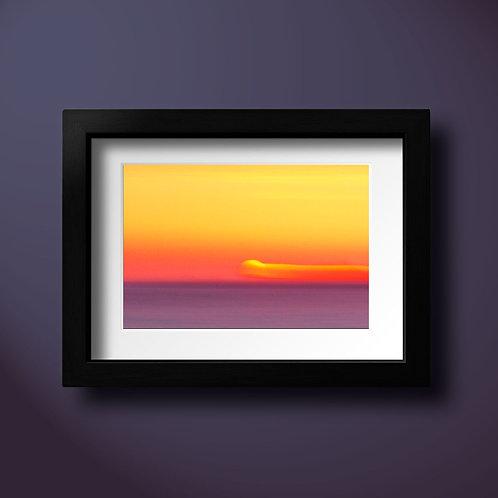 La Mort du Soleil - Ref M012
