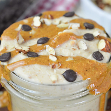 HEALTHY BUENO MOUSSE