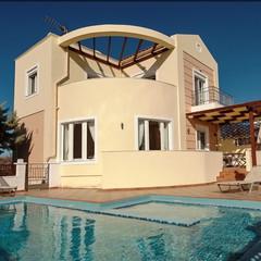 Villa Apsida