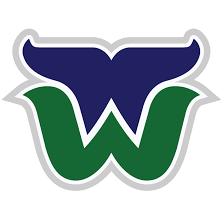 White Rock Whalers Logo Image