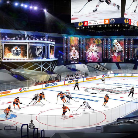 NHL Covid-19 2020 Playoffs | First Round Predictions and Analysis