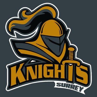 Surrey Knights Logo Image