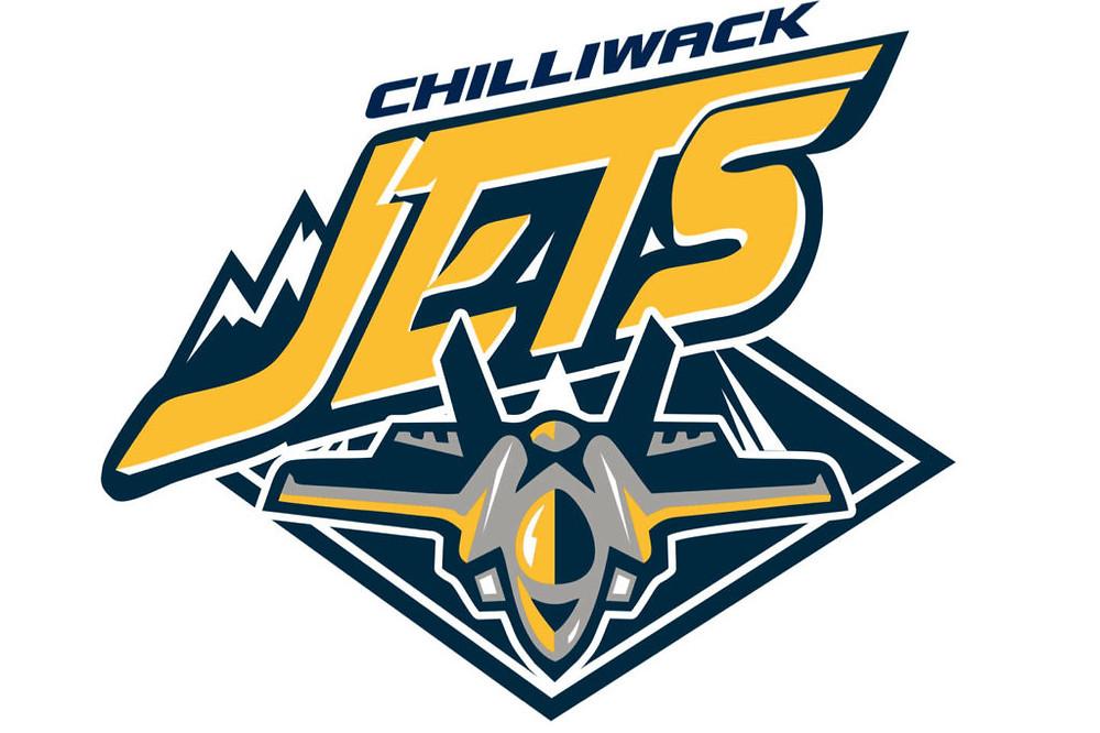 Chilliwack Jets Logo Image