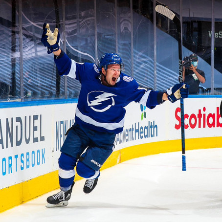 NHL Covid- 19 Playoffs Finals Predictions and Analysis