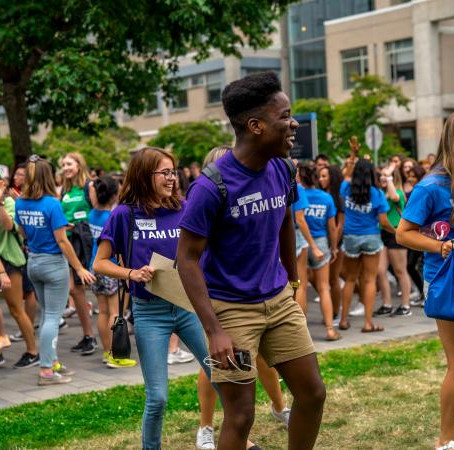 8 Tips For First Year Students at The University of British Columbia (UBC)