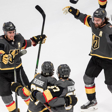 NHL Covid-19 2020 Playoffs | Third Round Predictions and Analysis