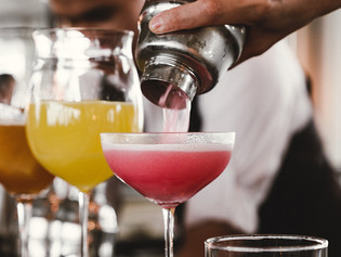 4 Dorm Friendly Cocktails | Ingredients and Recipes to Make Cocktails In Your Dorm