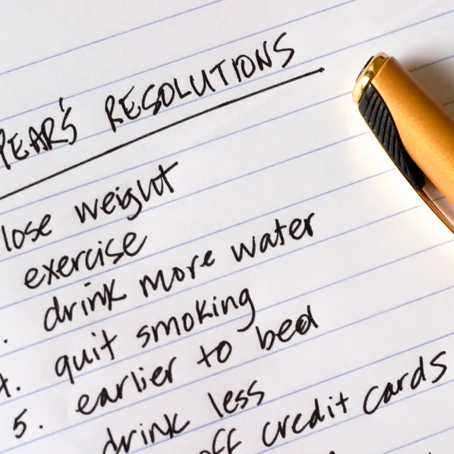 4 University New Years Resolutions That You Will Not Stick With