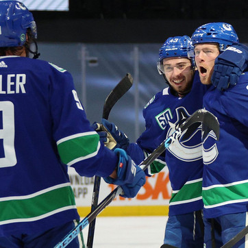 NHL Covid-19 2020 Playoffs | Second Round Predictions and Analysis