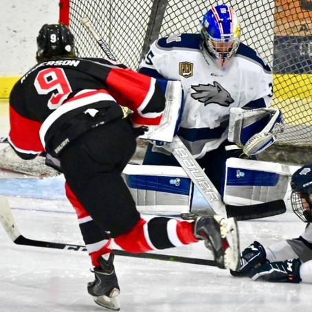 PJHL News Update | What's Next for the 2020/21 PJHL Season