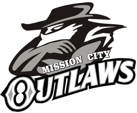 Mission City Outlaws Logo Image