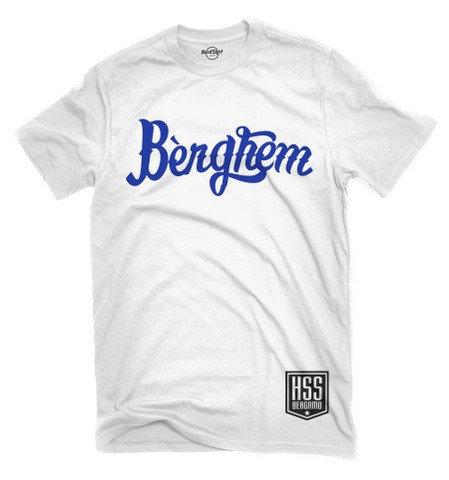 T-shirt Bèrghem