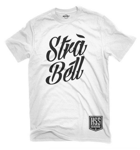 T-shirt Strà Bell