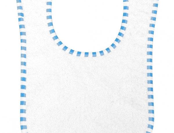 Bavaglino in Spugna 23,5 cm x 39 cm