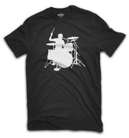 T-shirt Drummer
