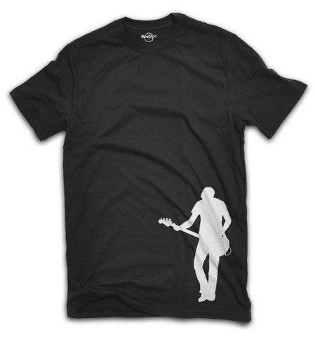 T-shirt Bass Man