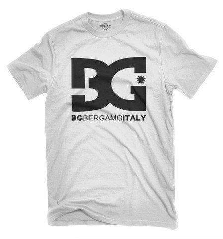 T-shirt BG Italy