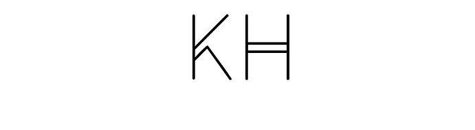 Logo Karina Haver Fotograf