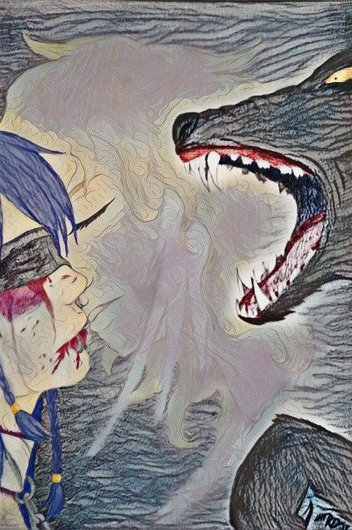 Custom Conjure: Agony Spirits