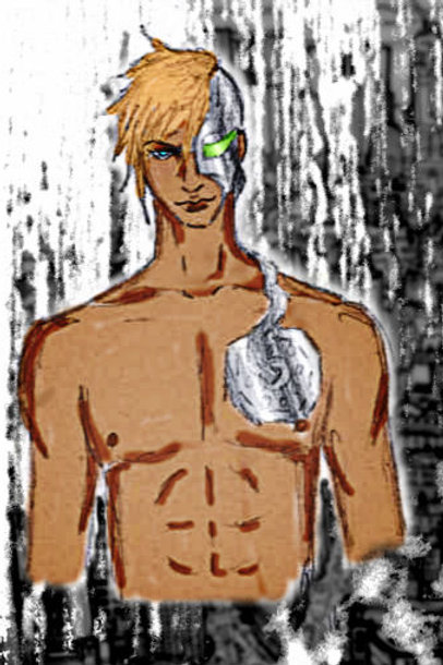 18+ Only Custom Conjure: Cybernetic Incubi