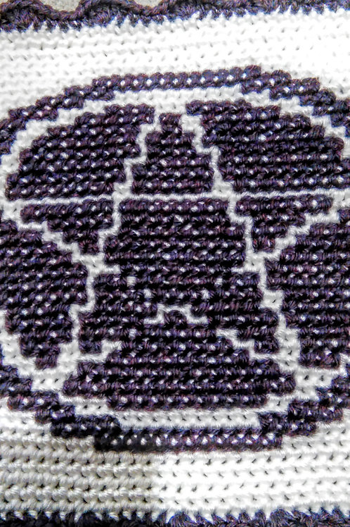 Goddess Moon Altar Cloth/Place mat