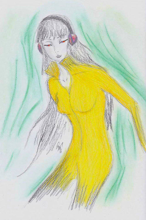 Custom Conjure: Song Servitors