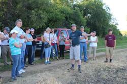 Blue Dasher Farm, Brookings, SD