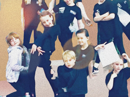 Acting for stage/camera, singing & dance classes for children aged 4-12.