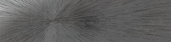 Decor Impact Steel Twilight Star Steel 12x48 Metal Look Porcelain Tile A