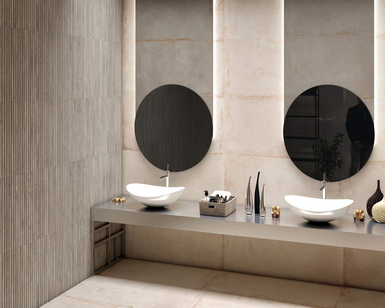 Kenridge Grey & Ruggine Rustic Tiles.jpg